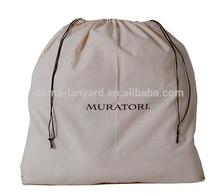 Personalized Cotton Dust Bag