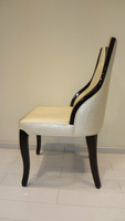 luxury restaurant chair dining room furniture C3307