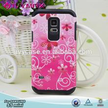 New design phone case for samsung galaxy s5 mini mobile phone case
