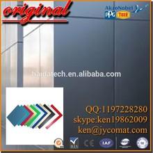 corrugated aluminum composite panel aluminum composite panel for signs exterior wall cladding aluminum composite panel