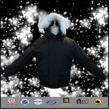 China leading PWC brand Qtisy guangzhou warm clothes regional partner goose down coats men