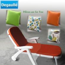 Degaulle Manufacturer Patio Furniture Beach Sun Bed