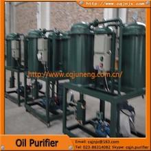TLA china vacuum fuel oil filtration device/mobile oil refinery