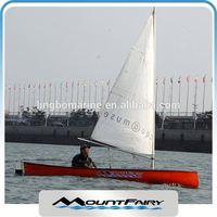 Sailing Boat Recreational Sail Yacht
