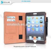 leather case for ipad mini,for ipad mini 2 leather case,for ipad cover case