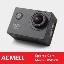 Pro sj4000 waterproof 30m 1200 mega pixels hd 1080p mini dv