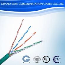UTP cat6 cable manufacturing China ,supply best utp cat6 cable price
