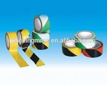 Rolo de fita de PVC / PVC fita de vinil / fita de advertência do PVC