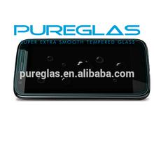 Anti shock Tempered Glass screen film for Motorola Moto G XT1032, Glass screen guard