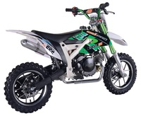 2015 cheap 50cc 4 stroke mini kids dirt bike (KXD706B)