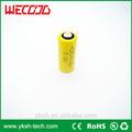 Cr14335 3v bateria para meter, medidor de água medidor de gás, alta qualidade de fábrica de shenzhen made in china