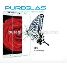 2.5D round Edge Ultra Thin Glass screen protector For Motorola Moto X, screen glass film