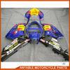 Cheap and high quality popular for kawasaki ZX6R 2003 2004 carbon upper fairing