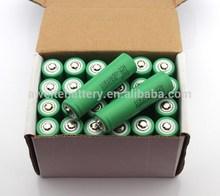 Original SAMSUNG 18650 battery 2200mah mini tv with battery