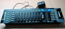 192CH dmx controller/stage lighting console/stage dimmer console