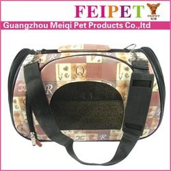 Hot sale pet shop bags ,pet carrier bag, pet transport bag