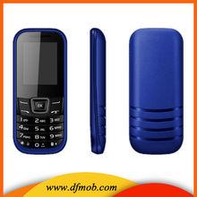 Good Quality GSM FM Dual Sim Unlocked Fm Radio Quad Band GPRS No Camera Phone 1202