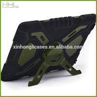 Newest Pepkoo case for ipad mini, Pepkoo armor case for ipad 2/3/4, Pepkoo hybrid case for ipad air