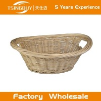 Hot Sale Factory Wholesale wicker baskets for dogs