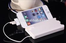electronics new items, Mobile Phone Power Bank 5000mAh