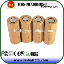 Big energy shenzhen26650 battery 3.2v 2400mah battery