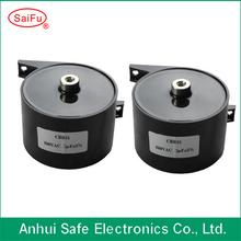 Welding Inverter Capacitor 500VAC 3UF 4UF 5UF 6UF Dry Film Capacitor
