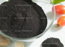 Natural leonardite humic acid powder 70%
