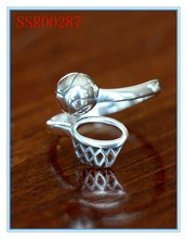 High quality fashion design hot sale wholesale height basketball ring