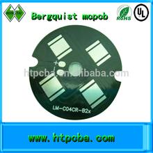 spot light Alu PCB manufacturer