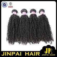 JP Hair Huge Stock No Shed 100% Raw Virgin Brazilian Hair Grade 7A