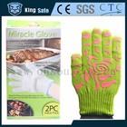 Wholesale Industrial Microwave Pot Holders Heat Resistant Gloves