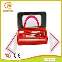 High Quality Geometry Instrument Set