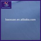 100%polyester 1*1 rib cuff knit fabric