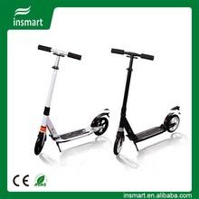 New arrive china kick scooter 200mm wheels 3 wheel adult kick scooter