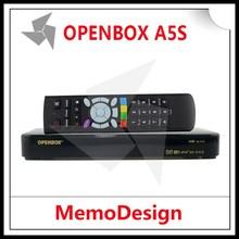2015 hot selling DVB - S2 Openbox X5 hd digital satellite receiver / cloud ibox satellite receiver openbox a5