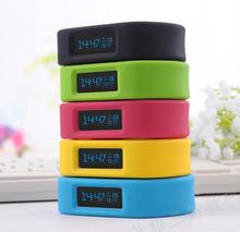 bluetooth lightweight sports wrist-strap/health sleep monitoring smart wrist-strap