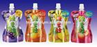 HOT SALE!! Custom design with printing exellent jelly sechet