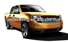 Standard Edition 2*4 drive version Higer pickups