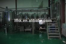 Yougurt Bar Equipment/Yougurt Pasteurization Machine/Commercial Frozen Yogurt Machine
