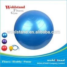 Factory Price Eco Friendly Durable PVC Anti burst Yoga Ball