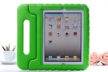 Kids Light Weight Shock Proof Handle EVA Case for iPad Mini / Mini 2 / Mini 3