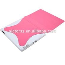 High Quality for ipad mini Minion Case ,Stand Leather Case for ipad mini
