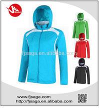 2014 New Style Waterproof jacket