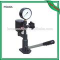 testador injector máquina ps400a