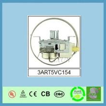 3ART5VC154 refrigeração aparelhos Compressor termostato capilar válvula