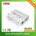 1 canal. hdmi. fibre optique émetteur et récepteur, récepteur hdmi