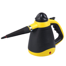 2014 as seen on TV POPULAR KOREA 9-in-1IRON AND CLEAN CLOTHES CAR VACUMM & STEAM CLEANER & MULTIFUNCTIONAL CLEANER