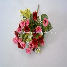 desert rose , artificial flower rose bud , black rose