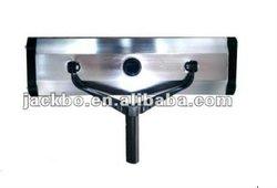 New design professional special aluminum and rotatable vacuum head for swimming pool equipment