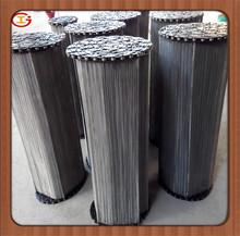 Jin gong conveyor stainless mesh belt for food making machine
